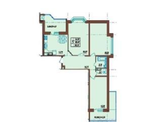 Продажа квартир: 3-комнатная квартира, Краснодар, Кубанская ул., фото 1
