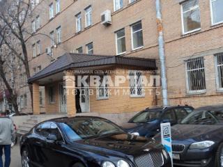 Продажа помещения свободного назначения Москва, Хорошевское ш., фото 1