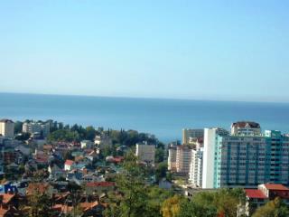 Продажа квартир: 2-комнатная квартира в новостройке, Краснодарский край, Сочи, Виноградная ул., 110, фото 1
