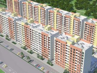 Продажа квартир: 1-комнатная квартира, Краснодар, ул. им Кирилла Россинского, фото 1