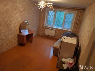 Продажа квартир: 2-комнатная квартира, Кемеровская область, Новокузнецк, Октябрьский пр-кт, 7, фото 1