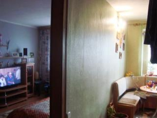 Продажа квартир: 1-комнатная квартира, Кемеровская область, Новокузнецк, ул. 40 лет ВЛКСМ, 42, фото 1