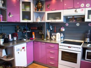 Продажа квартир: 3-комнатная квартира, Мурманская область, Североморск, ул. Гаджиева, 10, фото 1