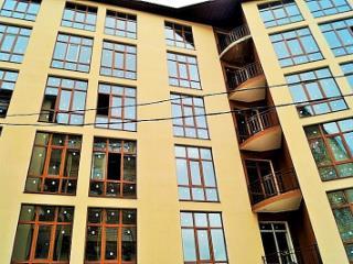 Продажа квартир: 2-комнатная квартира, Краснодарский край, Сочи, Загородная ул., фото 1