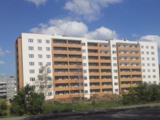 Продажа квартир: 3-комнатная квартира, Ярославль, 1-я Портовая ул., 4, фото 1