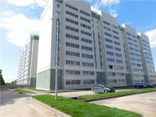 Продажа квартир: 3-комнатная квартира в новостройке, Самарская область, Тольятти, ул. Полякова, 1, фото 1