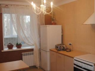 Аренда квартир: 2-комнатная квартира, Саратов, Большая Садовая ул., 151, фото 1