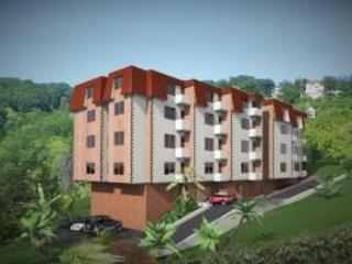 Продажа квартир: 1-комнатная квартира, Краснодарский край, Сочи, ул. Лысая гора, 37, фото 1