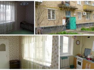 Продажа квартир: 2-комнатная квартира, Краснодарский край, Армавир, Майкопская ул., 264, фото 1