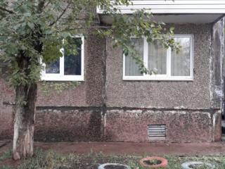Продажа квартир: 1-комнатная квартира, Иркутская область, Братск, ул. Обручева, 10, фото 1