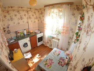 Купить 1 комнатную квартиру по адресу: Черкесск г ул Зеленая 44