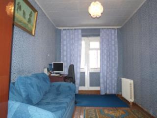 Продажа квартир: 3-комнатная квартира, Свердловская область, Нижний Тагил, ул. Пархоменко, 147, фото 1