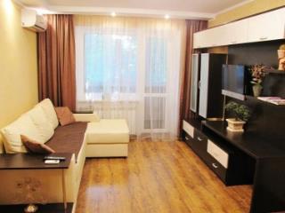 Снять 1 комнатную квартиру по адресу: Казань г ул Чингиза Айтматова 5