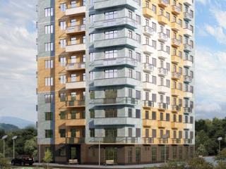 Продажа квартир: 2-комнатная квартира, Краснодарский край, Сочи, Волжская ул., фото 1