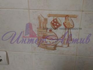 Продажа квартир: 1-комнатная квартира, Новосибирск, ул. Титова, 11/1, фото 1