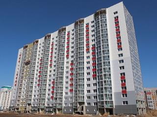Продажа квартир: 2-комнатная квартира в новостройке, Барнаул, пр-кт Энергетиков, 2, фото 1