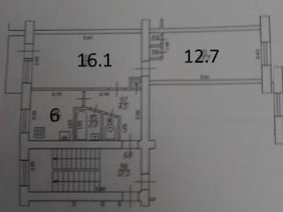 Продажа квартир: 2-комнатная квартира, Краснодар, Темрюкская ул., 64, фото 1