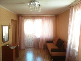 Аренда квартир: 1-комнатная квартира, Владивосток, ул. Адмирала Юмашева, 14Б, фото 1