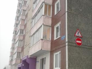 Продажа квартир: 2-комнатная квартира, Красноярск, ул. Александра Матросова, 100, фото 1