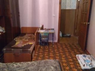 Продажа квартир: 2-комнатная квартира, Нижний Новгород, ул. Черняховского, 13, фото 1
