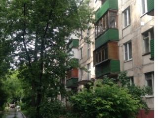 Продажа квартир: 1-комнатная квартира, Московская область, Балашиха, ш. Энтузиастов, 21, фото 1