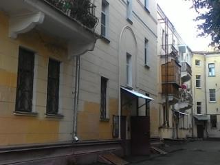 Продажа квартир: 3-комнатная квартира, Московская область, Люберцы, п. ВУГИ, 3, фото 1