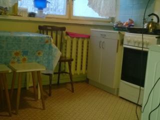 Продажа квартир: 2-комнатная квартира, Москва, Матвеевская ул., 6, фото 1