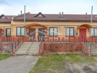 Продажа квартир: 1-комнатная квартира, Брянск, рп. Большое Полпино, 1 Мая ул., 24, фото 1
