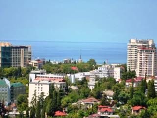 Продажа квартир: 2-комнатная квартира в новостройке, Краснодарский край, Сочи, Дмитриевой ул., 5, фото 1