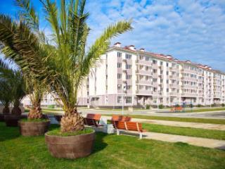 Продажа квартир: 2-комнатная квартира, Краснодарский край, Сочи, Фигурная ул., фото 1