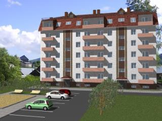 Продажа квартир: Горно-Алтайск, ул. Строителей, 2, фото 1