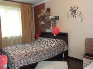 Продажа квартир: 2-комнатная квартира, Иркутская область, Иркутск, ул. Розы Люксембург, 289/3, фото 1