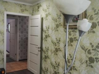 Продажа квартир: 3-комнатная квартира, Саратов, проезд Строителей 1-й, 8, фото 1