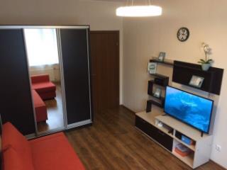 Снять 1 комнатную квартиру по адресу: Оренбург г ул Маршала Жукова 24