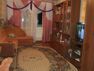 Продажа квартир: 4-комнатная квартира, Алтайский край, Новоалтайск, мкр. Дорожник, 2, фото 1
