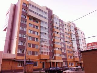 Купить 2 комнатную квартиру по адресу: Йошкар-Ола г ул Фестивальная