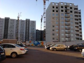 Продажа квартир: 1-комнатная квартира в новостройке, Саратов, Техническая ул., 2, фото 1