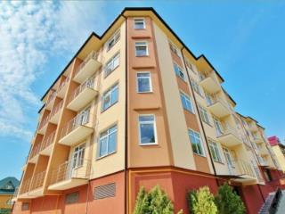 Продажа квартир: 1-комнатная квартира в новостройке, Краснодарский край, Сочи, ул. Плеханова, фото 1