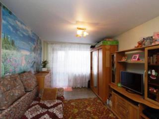 Продажа квартир: 2-комнатная квартира, Омская область, Омский р-н, п. Новоомский, пер. Огородный 2-й, 1А, фото 1