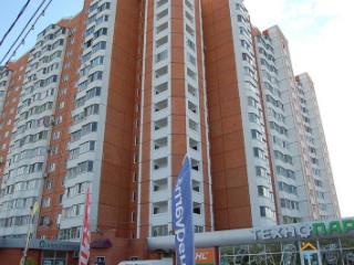 Продажа квартир: 2-комнатная квартира, Московская область, Серпухов, Московское ш., 53, фото 1