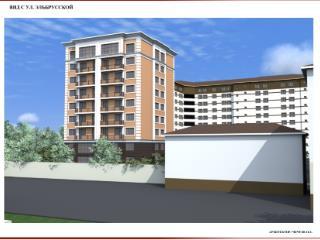 Купить недорогую двухкомнатную квартиру в новостройке от застройщика на улице Чернышевского дом 276 в Нальчике. Объявление №670 с фото