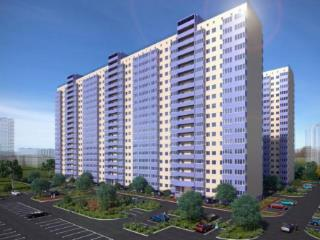 Продажа квартир: 1-комнатная квартира в новостройке, Краснодар, Российская ул., 267, фото 1