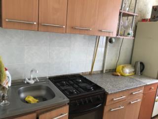Продажа квартир: 1-комнатная квартира, Волгоград, ул. им Панферова, 12, фото 1