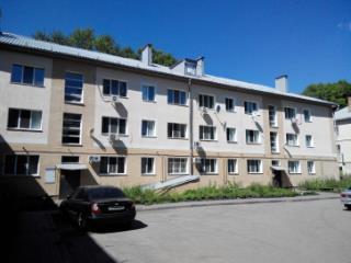 Продажа квартир: 1-комнатная квартира, Ульяновск, Московское ш., 19, фото 1