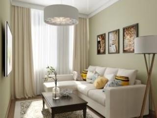 Продажа квартир: 2-комнатная квартира в новостройке, Краснодарский край, Сочи, пер. Рахманинова, 49, фото 1