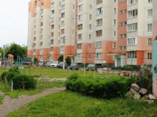Продажа квартир: 1-комнатная квартира, Пензенская область, Пенза, Ладожская ул., 51а, фото 1