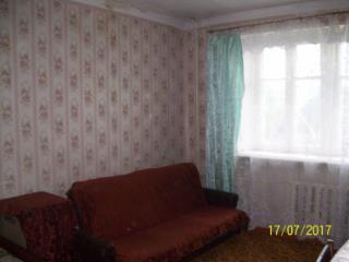 Снять комнату по адресу: Тверь г проезд Карпинского 2-й 4