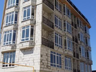 Продажа квартир: 3-комнатная квартира в новостройке, Краснодарский край, Сочи, Пятигорская ул., фото 1