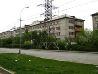 Продажа квартир: 1-комнатная квартира, Томск, ул. Елизаровых, 51, фото 1