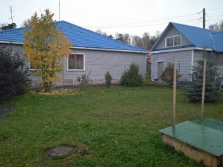 Продажа дома Кемеровская область, Яшкинский р-н, с. Колмогорово, фото 1